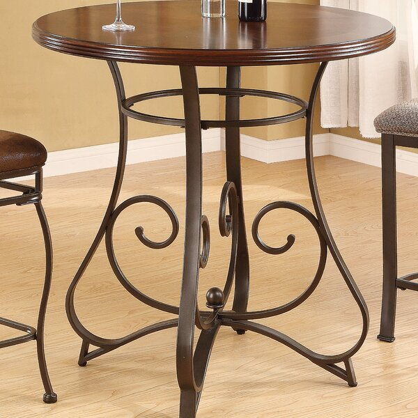 Enfield Pub Table by Fleur De Lis Living