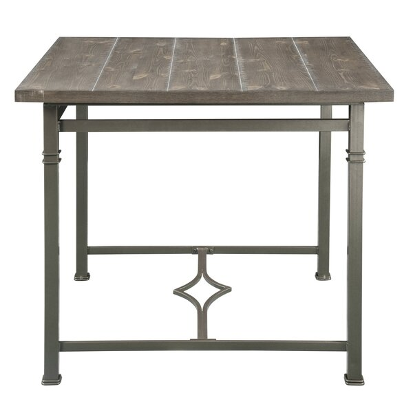 Dunleavy Counter Height Dining Table by Darby Home Co