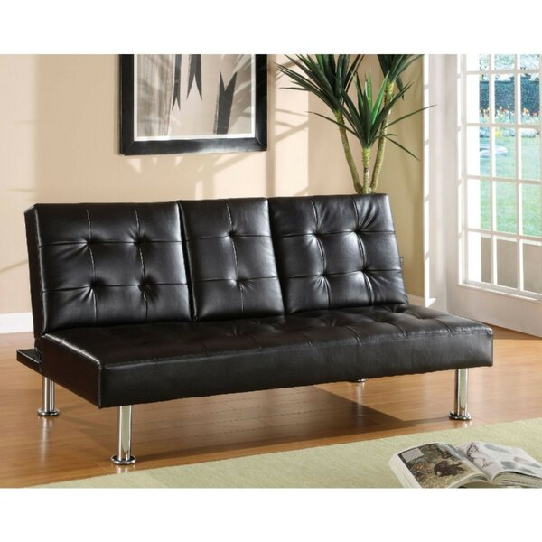 Galey Convertible Sofa by Ebern Designs