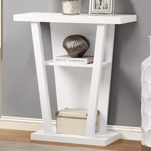 Monarch Specialties Inc. Hall Console Table Image