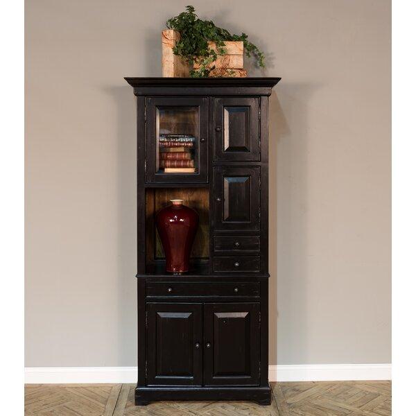 Pantry Standard Bookcase by Sarreid Ltd