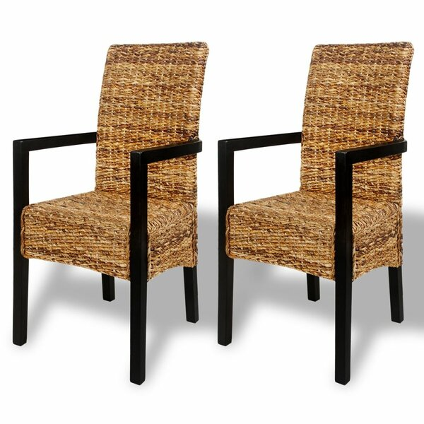 Elena Dining Chair (Set of 2) by Bay Isle Home
