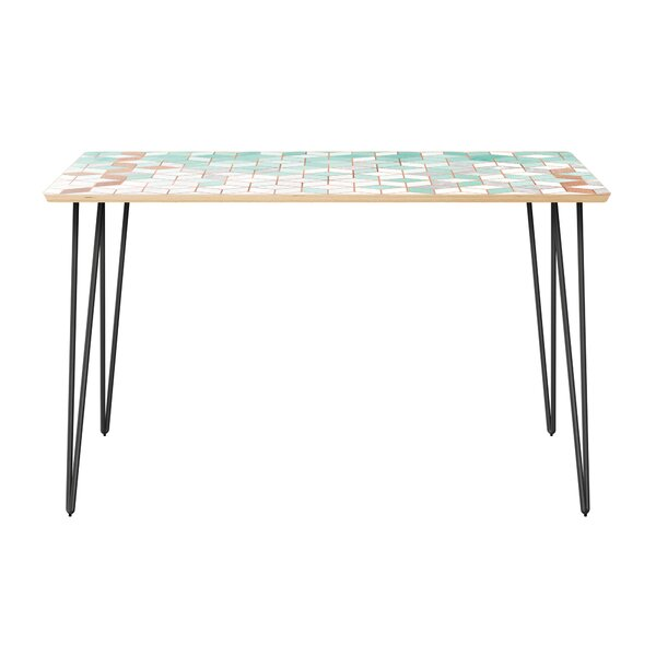 Gotcher Dining Table by Bungalow Rose
