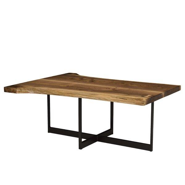 Live Edge Coffee Table by MacKenzie-Dow