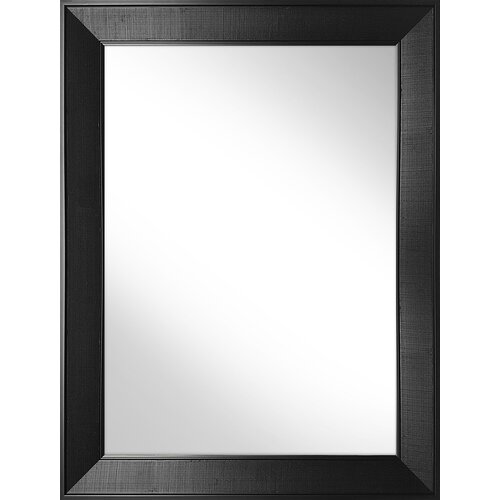 Higgenbotham Accent Mirror Marlow Home Co