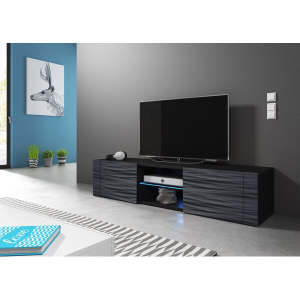 Trautman TV Stand for TVs up to 70