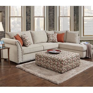 Chilverton Sectional by Latitude Run