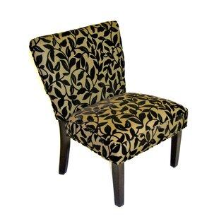 Skye Slipper Chair