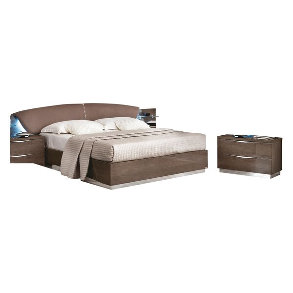 Gary Standard Configurable Bedroom Set by Rosdorf Park