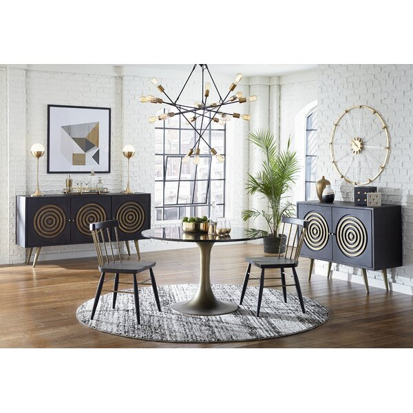Stelly 3 Piece Dining Set by Brayden Studio