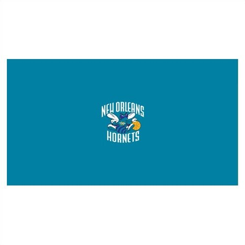 New Orleans Hornets Billiard Table Cloth by Imperial International