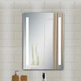 Cedarpoint Wall Mirror By Orren Ellis