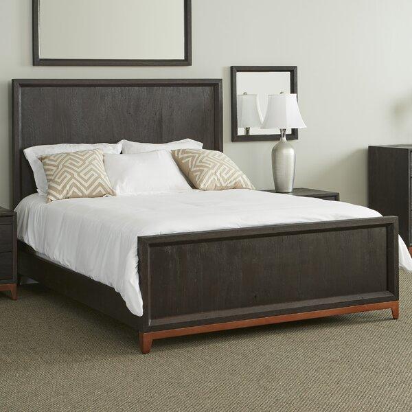 Loyd Standard Bed by Gracie Oaks