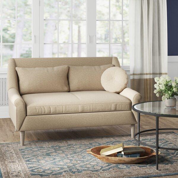 Sprecher Loveseat By Wayfair Custom Upholstery™
