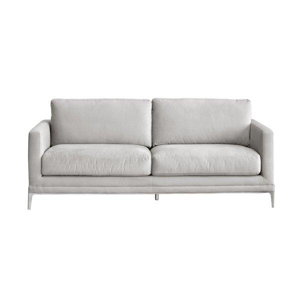 Chandler Sofa by Sunpan Modern