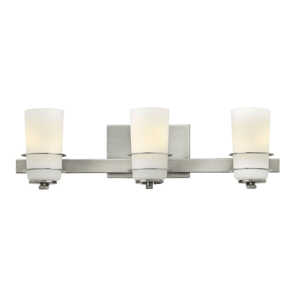 Adele 3-Light Vanity Light by Hinkley Lighting