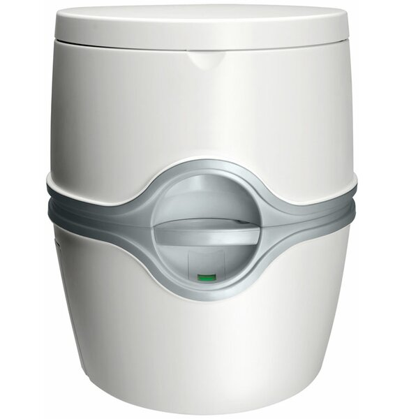 Porta Potti Curve Round Toilet Bowl by THETFORD Corporation