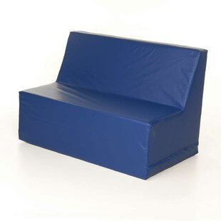 Best Choices Straight Back Soft Seating ByFoamnasium