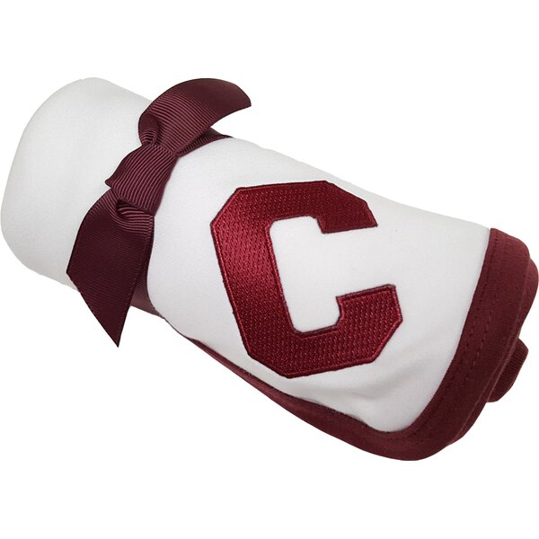 Colgate Raiders Baby Receiving Blanket by Future Tailgater