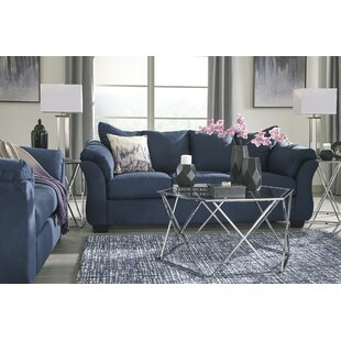 Torin Living Room Set by Andover Mills™