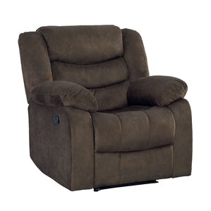 Eila Glider Recliner by Red Ba..