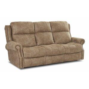 Defiance Reclining Sofa with Headrest and Lumbar Support  sc 1 st  Wayfair & Lumbar Support Recliner | Wayfair islam-shia.org