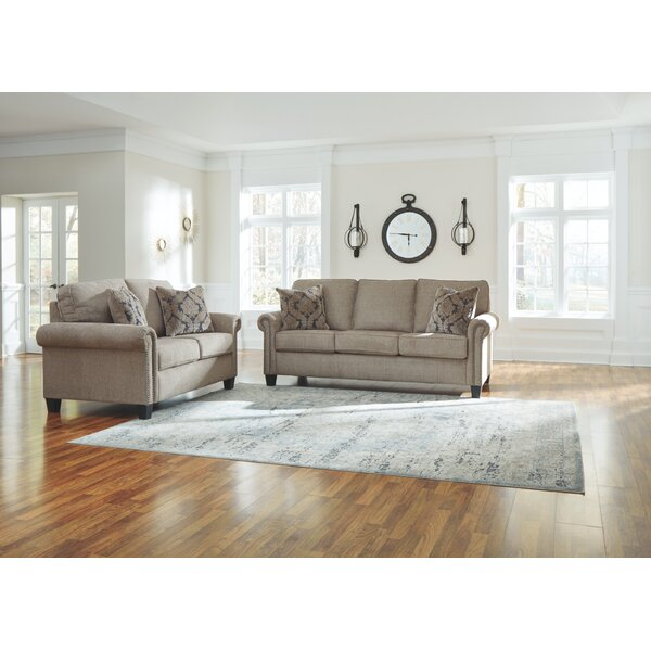 Configrauble Living Room Set by Alcott Hill