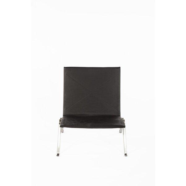 Garvey Lounge Chair by Stilnovo