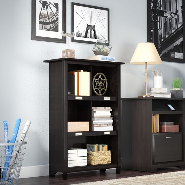 Lamantia Cube Unit Bookcase by Three Posts
