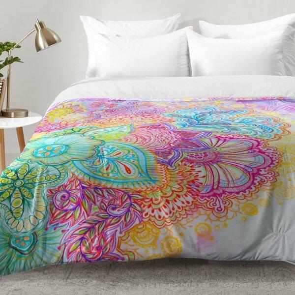 Flourish Comforter Set