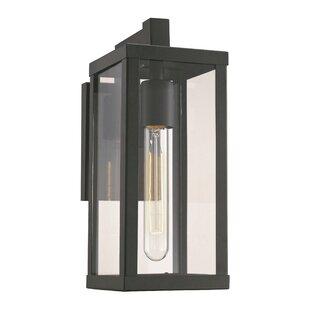 Pratt Outdoor Wall Lantern