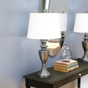 Buying Bennett 27.5 Table Lamp By Charlton Home