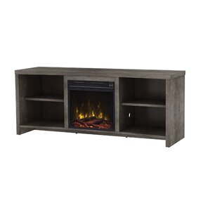 Mercury Row Mrow7651 All Indoor Fireplaces Tv Stand Fireplace Reviews