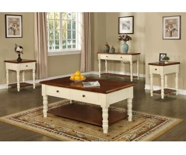 Sales Boston Solid Wood Console Table