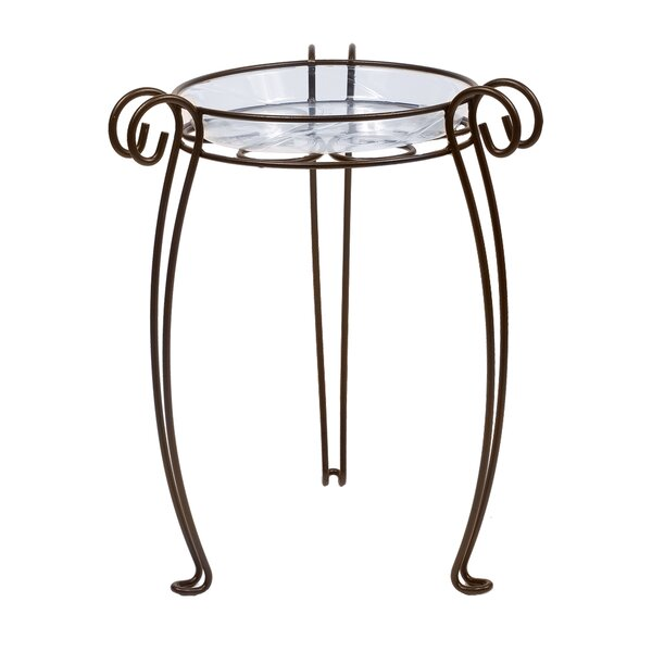 Table Plant Stand by Plastec| @ $57.99