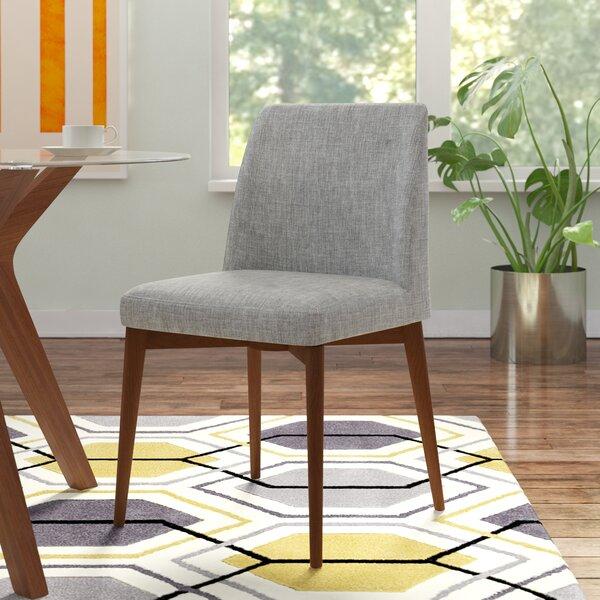 Hagen Side Chair (Set Of 2) By Brayden Studio