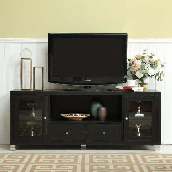 Krokowski TV Stand For TVs Up To 75