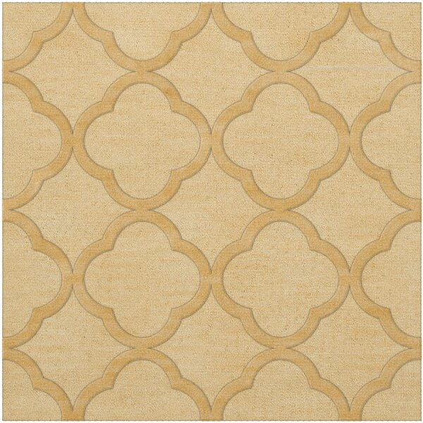 Dover Lemon Ice Area Rug by Dalyn Rug Co.