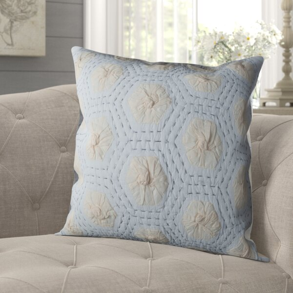 Wheatley Throw Pillow by Ophelia & Co.