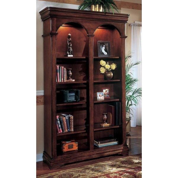 Flannagan Standard Bookcase by Three Posts