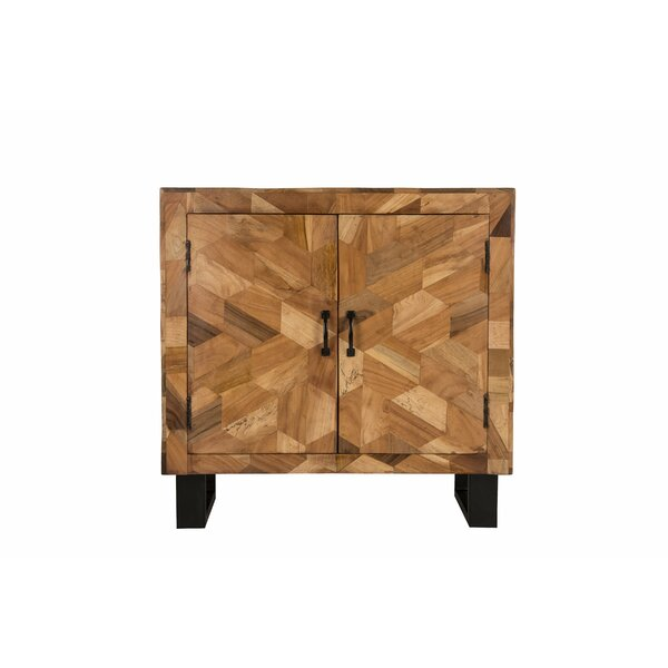 Cheer Bar Cabinet by Union Rustic