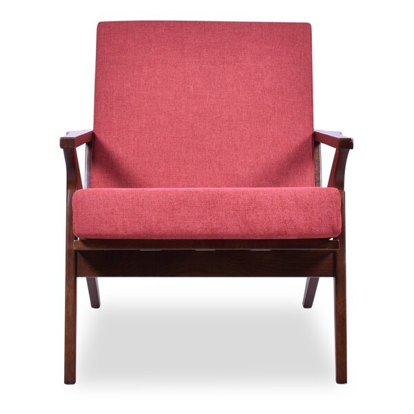 Hendrix Armchair by Ashcroft Imports Ashcroft Imports