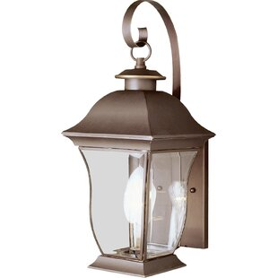 Coupon Outdoor Wall Lantern By TransGlobe Lighting