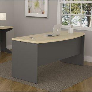 Price comparison Bataan Desk Shell ByRed Barrel Studio