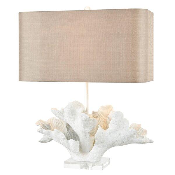 Kason 27 Table Lamp by Highland Dunes