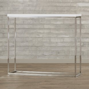 Travis Heights Console Table