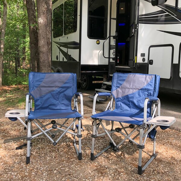 Watchet Folding Camping Chair (Set of 2) by Freeport Park Freeport Park