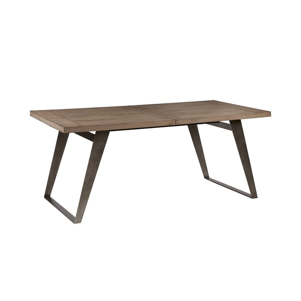 Frida Dining Table by Gracie Oaks