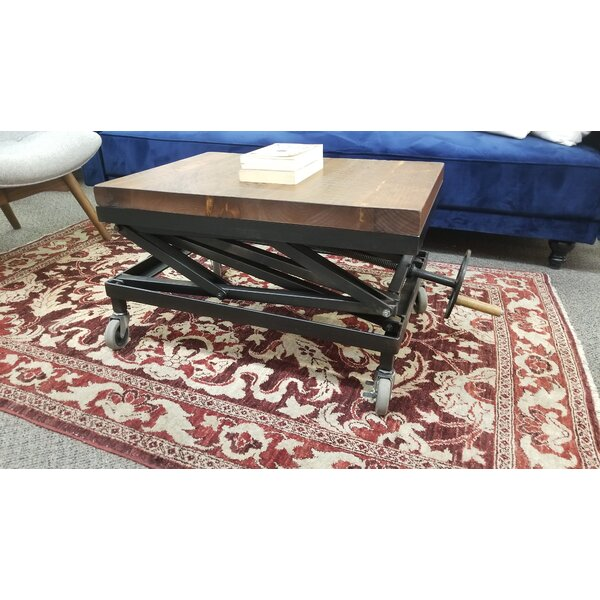 Myrick Lift Top Coffee Table by 17 Stories