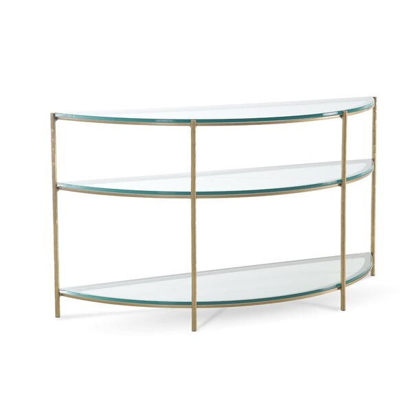 Aurelie Console Table By Joe Ruggiero Collection